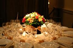 Centerpieces for Wedding Tables 2