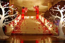 Wedding Decoration Ideas For the Smart Wedding Planner 2