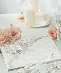 Wedding Guest Book Ideas 1