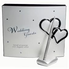 Wedding Guest Book Ideas 2