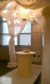 Tips for Decorating a Romantic Chuppah 3