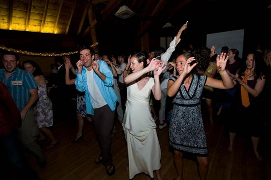 Lake Tahoe Weddings 3 - Wedding Party