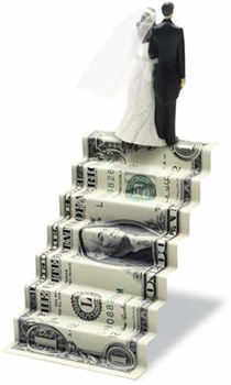 Seven Tips for Budget - Conscious Wedding Planners 2