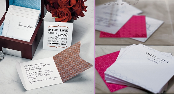 DIY Wedding Guest Book Ideas 6