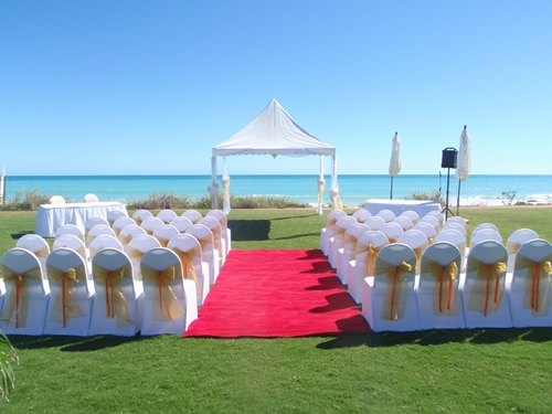 Say I Do in Style - Australia's Best Wedding Venues 9 - Cable Beach Amphitheatre