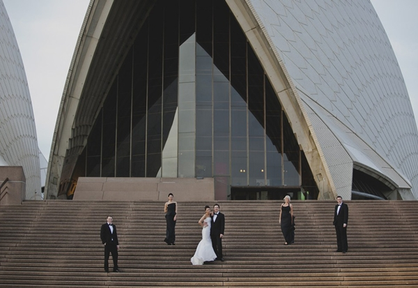 Say I Do in Style - Australia's Best Wedding Venues 3