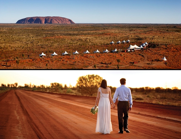 Say I Do in Style - Australia's Best Wedding Venues 4