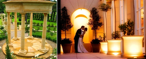 Say I Do in Style - Australia's Best Wedding Venues 6