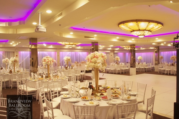 Your Wedding Meal - Buffet Style or Sit-down Dinner 1