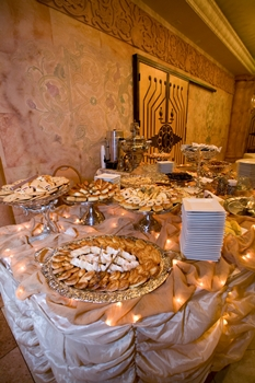 Your Wedding Meal - Buffet Style or Sit-down Dinner 5