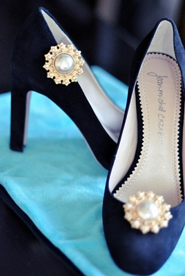 DIY Embellishment Ideas for Your Bridal Shoes! 2